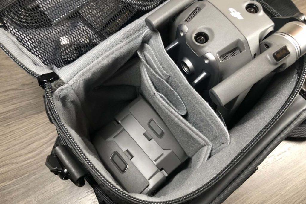 Fly More Kit für DJI Mavic 2