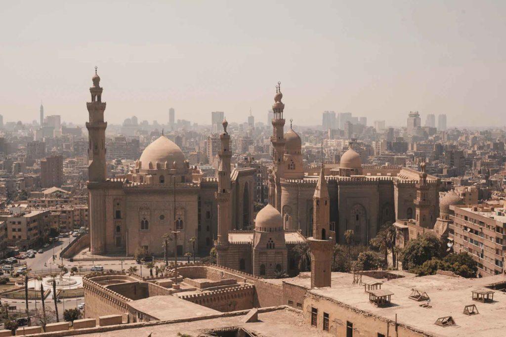 Sind Drohnen in Ägypten erlaubt?
